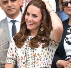 Kate Middleton sujette à l'hyperemesis gravidarum : qu'est-ce que c'est ?