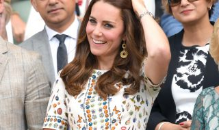 Avril 2018 : un mois important pour Kate Middleton et le prince William