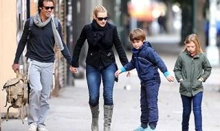 Kate Winslet, maman pour la troisième fois