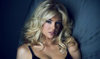 Kate Upton : elle officialise sa grossesse sur Instagram