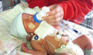 Quel exploit chirurgical ces médecins ont-ils réalisé pour sauver la vie de ce bébé in utéro ?