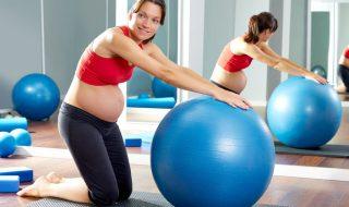 Grossesse: comment lutter contre les kilos de stress?