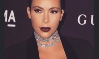 Kim Kardashian donne son avis sur l'allaitement en public