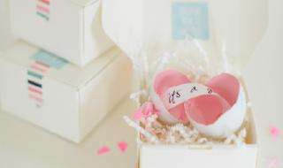 DIY : un œuf surprise pour dévoiler le sexe du bébé