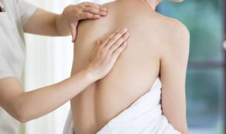 La chiropraxie enceinte ou pour bébé: qu'est ce que c'est?