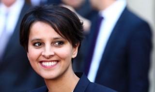 La ministre du droit des femmes Najat Vallaud-Belkacem répond aux lectrices de Neuf Mois