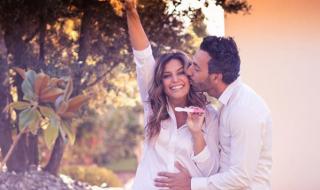 Laetitia Milot enceinte : sa victoire contre l'endométriose après des années de combat
