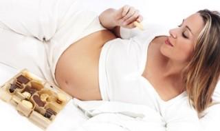 Un lien entre mon alimentation et les futurs goûts de bébé ?