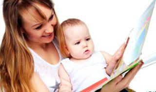 Langage : les 7 trucs pour faire progresser bébé