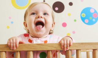 Comment aider votre bébé à développer son langage ?