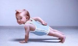 Le baby sport : pour ou contre ?