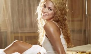 Le bébé de Shakira s'appellera Ulises
