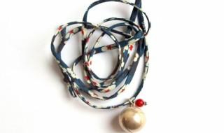 Le Bola : bijou indispensable pour femme enceinte !