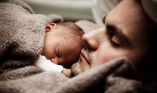 Le désir de devenir père