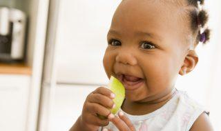 Quel goûter donnerà bébé en fonction de son âge et de ses besoins ?