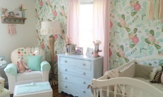 7 inspirations pour décorer la chambre d'une princesse