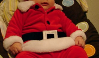 On a trouvé le Père Noël le plus chou !