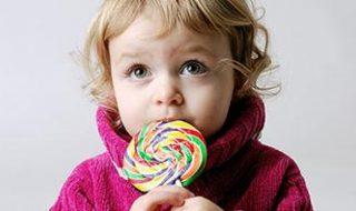 Le sucre est-il mauvais pour la santé des enfants ?