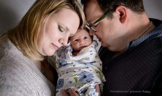 Infertilité : ce papa nous raconte son long combat et celui de sa compagne pour devenir parents