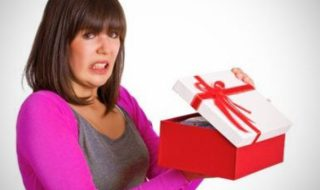 3 cadeaux que je vous interdis de me faire à Noël