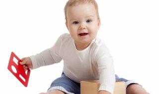 Les 7 meilleurs jeux de bébé de 0 à 6 mois