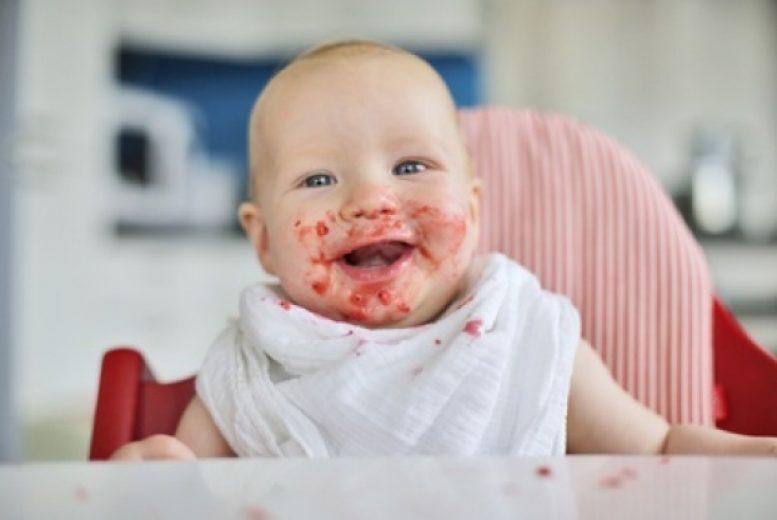 9 super astuces de mamans pour faire manger b b - Jeux pour faire a manger ...