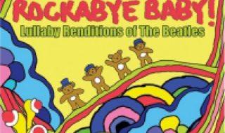 Les CD pour bébé
