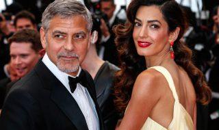 George et Amal Clooney sont parents : découvrez les jolis prénoms de leurs jumeaux