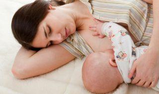 Les mères qui allaitent seraient plus agressives ?