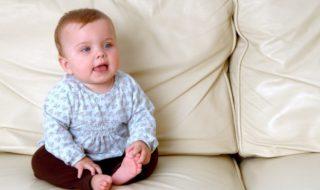 L'éveil au langage : bébé parle deux langues !