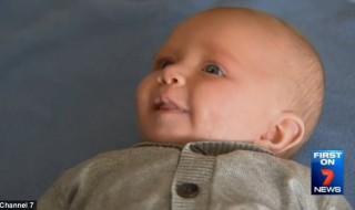 Australie : des bébés échangés, une maman chamboulée