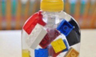 Loisir créatif : des jouets dans le savon…