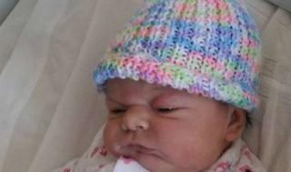 Cette tête que j'ai quand on me donne son avis sur le futur prénom de bébé
