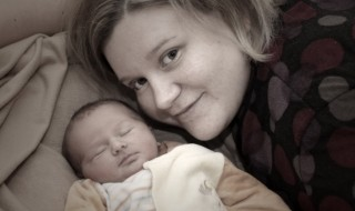Les 5 conseils de Maman Prout pour rester une maman presque zen