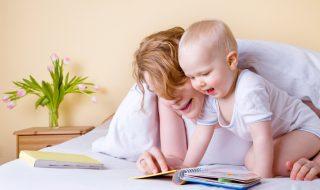 3 méthodes pour aider bébé à progresser dans le langage