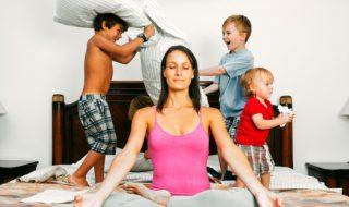 5 choses à inventer pour faciliter la vie des mamans