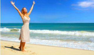 Pourquoi les mamans ont-elles aussi besoin de vacances?