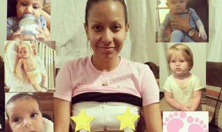 Pour faire le deuil de son bébé mort-né, elle choisit de faire don de son lait maternel