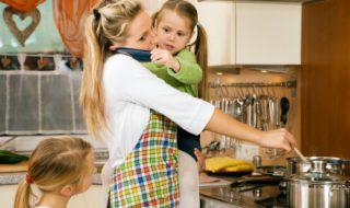 Mamans débordées, que faire?