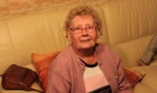 Mamie Claude, un personnage hors du commun au grand cœur