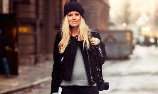 Quel style de manteaux adopter pour passer l'hiver au chaud durant sa grossesse ?