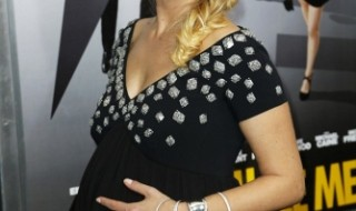 Mélanie Laurent : une future maman très discrète