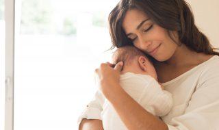N'hésitez plus à câliner bébé, cela le rendra plus intelligent !