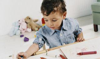 Mon enfant est-il le prochain Picasso?