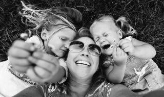 Top 10 des bonnes résolutions de super maman