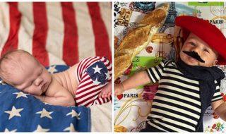 Plus cool d'être enceinte en France ou aux USA ? Neuf Mois vous donne la réponse