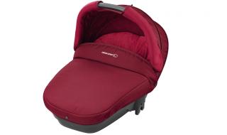 Test : Nacelle Compacte Bébé Confort