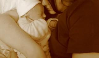 Je n'ai pas aimé mon bébé tout de suite