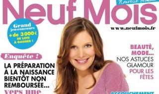 Le magazine Neuf Mois n°144 en vente chez vos marchands de journaux !