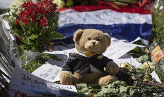Nice: l'outrage inacceptable fait à nos enfants!